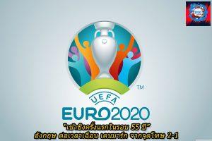 บอลยูโร 2020